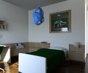 camera figlio 1