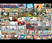 Storyboard Fiat Panda
