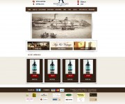 Whisky Antique