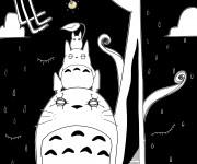 21 _ Totoro