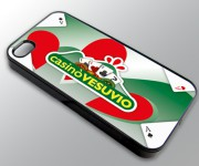 Cover iPhone 4s personalizzata - 04