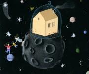 Casa pianeta