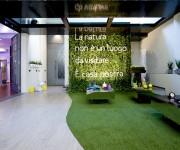 Spazio Lounge - Allestimento creativo