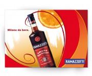 Proposta creativa: Amaro Ramazzotti