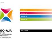 Go-Aja logo