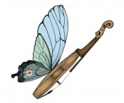 Farfalla violino