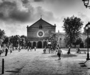 Chiaravalle - Abbazia