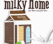 milkyHome