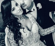 foto di matrimonio - esterni