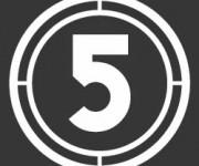Logo Cinque Baretteria