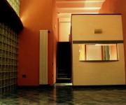 salone della casa del medico -Napoli