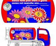Personalizzazione grafica autospurgo 03