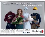 Campagna stampa Registro.it