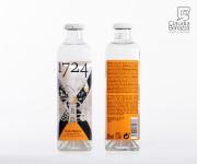 Still life: Tonic-water