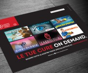 CMR - LE TUE CURE ON DEMAND