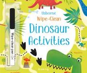 Wipe-Clean-Dinosaurs-Dania-florino- Usborne
