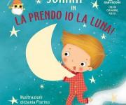 cover GABY Books- LA PRENDO IO LA LUNA