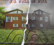 La villa in vita book cover