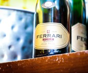 Wine e Feste al Buonarroti Gran Caffè