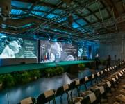 Fortezza da Basso - 54 congresso del notariato