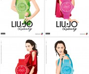 Liu Jo Luxury Campagna Summer 2013