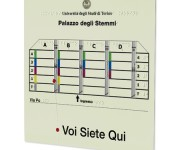 Mappa Segnaletica Braille