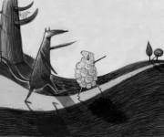 illustrazione l'eco del bosco 15