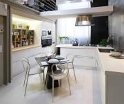 La nuova cucina dello Spazio Color