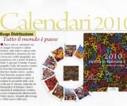 Il Poligrafico Redazionale Calendario 2010 Il mercato gl