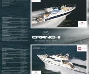 Adv Cranchi Nautica