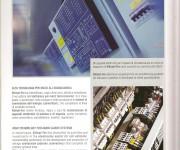 Impianti climatizzazione treni, company profile - Pagina testo - Agenzia Il Telaio