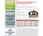SITO WEB T&N SOLUTIONS