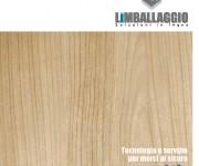 Company profile azienda imballaggi - Agenzia KoopDesign