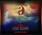 Alien Love!