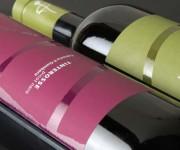 Etichette vino fattoria il gambero