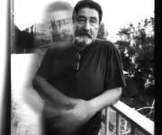 Ritratto film/analogico Medium Format del Maestro, Autore ed Amico Joe Oppedisano . Saverio Merone Fotografo Milano