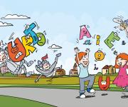 illustrazione per copertina del libro