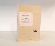 Copertina Poesia per Mondadori Editore