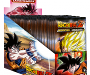 display box Dragonball Z