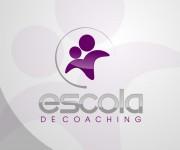 Logo per Escola de coaching 03