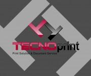 Logo tecno print 05