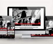 Mokeup sito web