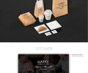 LARKY RESTAURANT CAFFE