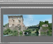 Compositing Wedding