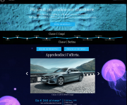 Mercedes Benz Website