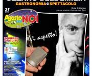 Manifestazione Agosto con noi 2017 - Ozzano