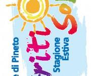 APRITI SOLE - Apertura Stagione Estiva Città di Pineto - Logo della Manifestazione