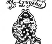 logo yo geysha