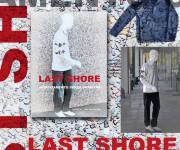 Last Shore Cartaceo