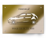 Proposta creativa: Mazda (Mazda2)